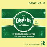 DJ Muro Diggin' Ice '98