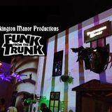 Noisy Boy - Funkington Manor @ Boomtown 2013