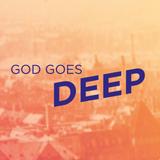 God Goes Deep - Majken Matzau & Palma -  Live Dj-set with Crytal bowls