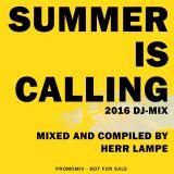 Herr Lampe - Summer Is Coming (2016 DJ-Mix)