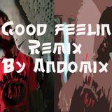 Good feeling vs levels by Andomix
