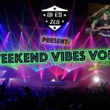 Weekend Vibes Vol. 1