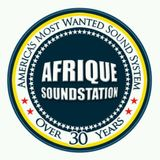 Afrique Soundstation A Side