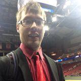 Dylan Sherwood Emporia Gazette Sports Editor - March 24