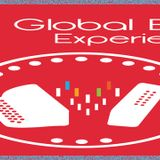 The Global Bass Experience Episode 4. 04.04.2013