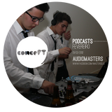 ConcePT Podcast #4 Audiomasters