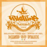 Phlatline Sound - Mind So Free 2010