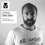 05/10/2015 - Arkansas - Mode FM (Podcast)