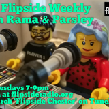 The Flipside Weekly 19/07/17 Hour One