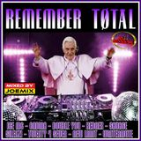 remember total by joemix for 2dj records