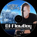 DJ FlowBoy - X-Mas 2013 - SWISS HARDSTYLE LIVE MIX