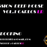 DeepHouse Vol.2 By CarlosLR