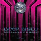 Dj Luis Ceolato – Deep Disco House - Support by Juno Records!