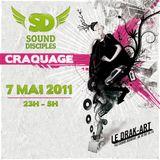 Craquage - Set djs Loudmic & Koons