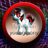 Djmoulun - Tekstyle4Ever EP:1