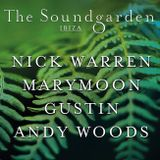 Nick Warren - Live at The Soundgarden, Boutique Hostal Salinas, Ibiza (23-05-2017)