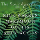Nick Warren - Live at The Soundgarden, Boutique Hostal Salinas, Ibiza (23-05-2017)