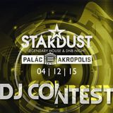 STEEV & STENNLY STARDUST NIGHT CONTEST [HOUSE MIX]