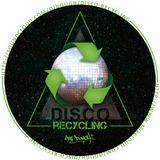 Disco Recycling
