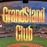 GrandStand Club 10/2017