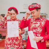 Happy Wedding 21-02-2017 Cò Bé In The Mix