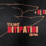 DJ Brka Shoegaze Extravaganca (intro for Bitipatibi) live at 20 / 44 November 2017