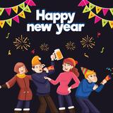 Deejay Josmar - Mix Happy New Year 2018