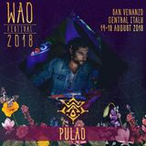 WaO Festival 2018 - Dj Set Alternative Stage