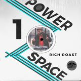 Power Space 1: Rich Roast - Black Gold