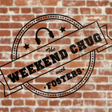 11/03/2017 - The Weekend Chug w/ Fosters Pt 1