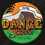 DJ PH & DJ REBEL - DANCE SCHOOL MIXTAPE