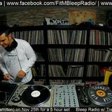Bleep Radio #362 by Trevor WIlkes