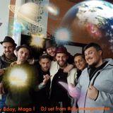 Maga Bday Party