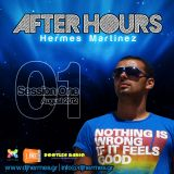 After Hours #01 (August 2012)