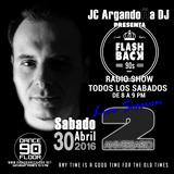 FB90RS 7.5.2016 @SalaCOSMOS JC ARGANDOÑA #INSESION FLASH BACK 90s 2º Aniversario