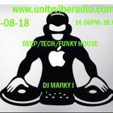 dj marky j deep tech funky house/ reggae