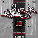 DJ Philly & 210Presents - TracksideBurners Radio Show 272
