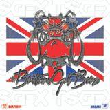 #BRITAINSGOTBARZ SATURDAY 16TH AUGHUST