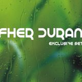 Fher Duran - Good Resonance October podcast 2014