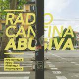 Radio Cantina Abusiva - Aspettando APOLIDE Festival