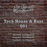 Tech House & Bass 001
