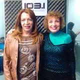 Entrevista a Lizy Tagliani