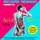 Richard Newman Presents Acid Jazz