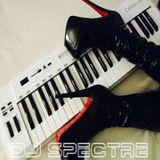 DJ Spectre - Synthetic Volume 3