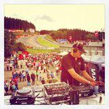Francorchamp 2015 - House mix