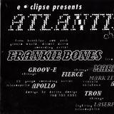 Frankie Bones at Atlantis (Chicago - USA) - 6 August 1994