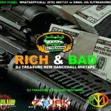 Dancehall Mix (December 2017) #1 RICH & BAD #RnB | Popcaan Vybz Kartel Alkaline | 18764807131