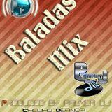 Baladas Mix Prod. by Palmer Dj Producer (LCE)