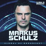 Global DJ Broadcast: Markus Schulz New Year's Rehab 2017