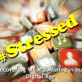 #Stressed - Recovering Contentment